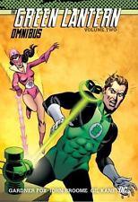 The Green Lantern Omnibus Vol. 2, Various, Good Book