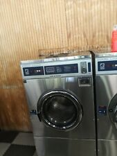 Dexter T600 40 Lbs Commercial Coin Washer