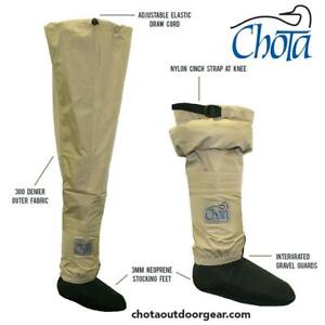 Chota Hippies - Hip High Breathable Waders