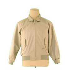 Burberry Coats Jackets Green Mens Authentic Used L2355