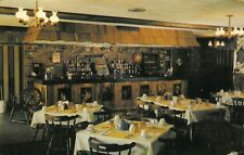 FL - 1960s Florida Concord Pancake House and Cocktail Bar in Dunedin, Fla.