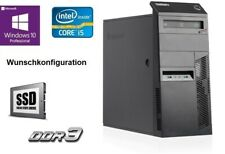 Lenovo thinkcentre m83 mt Intel i3/i5; 128gb/256gb/512gb SSD, 4gb/8gb/16gb RAM