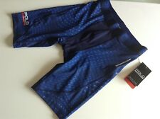 BNWT 100% Auth RALPH LAUREN Sport Mens Thermo Vent Running Shorts. S