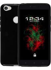 Coque Piano Noir pour Xiaomi Redmi Y1 Lite Etui de protection couvert pochette
