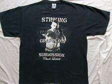 Ufc Chuck Liddell Men's Shirt X-Large