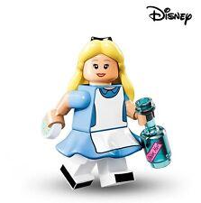 LEGO® Minifigures / Minifiguras 71012 - Colección Disney - Minifigura Alicia