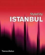 StyleCity Istanbul, Damla Kürklü, Lucas Dietrich, Excellent Book