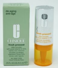 Clinique Fresh Pressed Daily Booster With Vitamin C all Skin Types