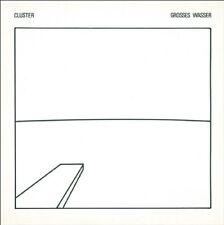 CLUSTER - GROSSES WASSER  CD NEU