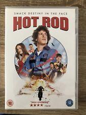 Hot Rod [DVD] - Sissy Spacek, Ian McShane, Andy Samberg, Isla Fisher, Bill Hader