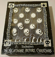 Disney NBC Nightmare Before Pins RARE 13 Faces of Jack LE 500 NIB Only 1 on Ebay