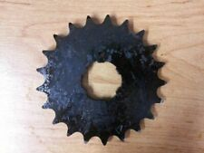 INDIAN CHIEF COUNTERSHAFT SPROCKET 21T GEAR BOX SPROCKET FITS 1922 TO 53
