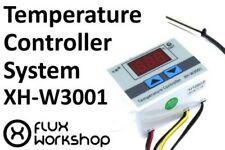 XH-3001 Regulador de Temperatura Impermeable Ntc 12 24 220V 10K Infusión