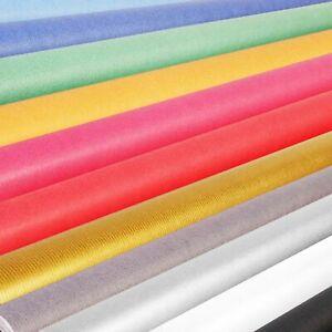 Clairefontaine Colorato Kraft Rotolo Carta Regalo Wrap Decorazione 10 X 0.7M