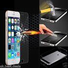VETRO TEMPERATO PROTEZIONE SCHERMO PER IPHONE 4 4S 5 5S 6 6S SAMSUNG S6 S7