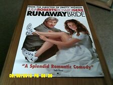 Runaway Bride (julia roberts, richard gere) Movie Poster A2