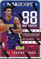 Original Box Basketball Trading Cards 2017-18 Season