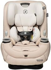 Maxi-Cosi Pria Max 3-in-1 Convertible Car Seat Nomad Sand One Size