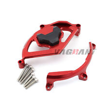 CNC Clutch Cover Protection For DUCATI 959 Panigale/1199 Panigale/1299 Panigale