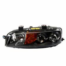 Headlamp Headlight Left Passenger Side Fiat Punto Van 188AX Punto 188 2001-2003