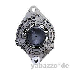 Lichtmaschine Alfa 159 1,9 JTDM Fiat Bravo II 1,6D 1,9D 1,9 D Multijet 140A NEU
