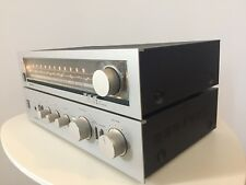 Ampli Pioneer SA 204  + Tuner TX 205L Vintage