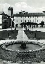 * TERNI m.425 : Piazza Garibaldi * Viaggiata 1962