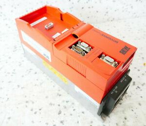 SEW EURODRIVE MCS41A0015-5A3-4-00 MOVIDRIVE FREQUENZUMRICHTER
