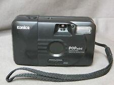 56- APPAREIL PHOTO ARGENTIQUE: KONICA POP MINI  : JAPAN