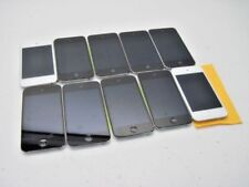 Lot of 10 Apple iPod Touch A1367  As Is Won't Power On For Parts or Repair