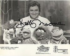 The Muppet Show signed Dudley Moore TV photo RARE comedian deceased near mint