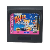 Tails Adventure (Sega Game Gear, 1995) *CARTRIDGE ONLY