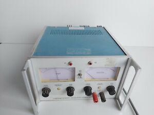 LAB 501 Labornetzgerät Regulated Power Supply
