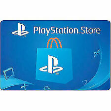 PlayStation Network Prepaid Gaming Cards for sale | eBay