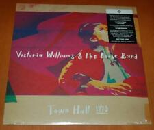 Victoria Williams & The Loose Band - Town Hall 1995 - Sealed RSD 2017 Vinyl LP