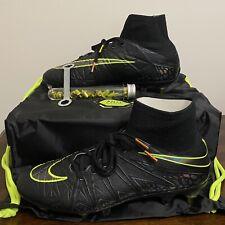 RARE Nike Hypervenom Phantom 2 SG-Pro Anticlog Soccer Cleats Mens Size 9.5