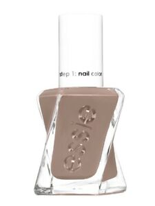 """Essie Gel Couture Nail Polish, """"Wool Me Over"""" #63 ~ 0.46 oz 🔥Free Shipping🔥"""