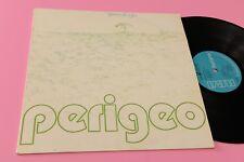 PERIGEO LP GENEALOGIA ORIG ITALY PROG 1974 EX !!!!!!!!!!!!!!!!!!!