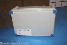 "NEMA 4X Electrical Enclosure, Non-Metallic Enclosures, 5x3x2"" (HWD)"