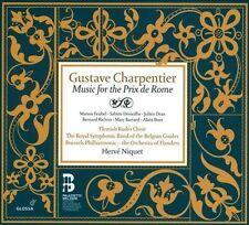 Et Le Prix De Rome, New Music