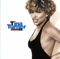 TINA TURNER - Simply The Best - The Very Best Of - Greatest Hits CD NEW
