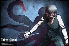 Tokyo Ghoul ~ Ken Kaneki Centipede ~ 24x36 Manga Poster ~ New/Rolled!