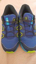 Salomon Speedcross J Chaussures Junior taille 33 portées 1 fois