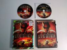 """""""The Chronicles Of Riddick"""" - Unrated Director's Cut - Dvd - 2004"""