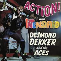 Desmond Dekker And The Aces - Action! / Intensified Expanded (NEW 2CD)