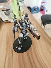 Warhammer 40k Tau XV104 Riptide Battlesuit