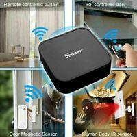UK New Sonoff RF Bridge 433mhz Wifi Remote Smart Switch Timer Intelligent Home