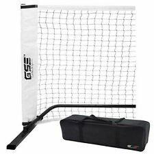 Professional Regulation Size Portable Pickleball Net System with Carrying Bag