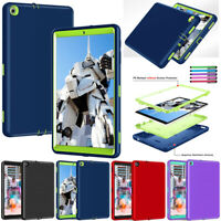 Hybrid Shockproof Hard Case Tablet Cover For Samsung Galaxy Tab A 10.1 T510 T515