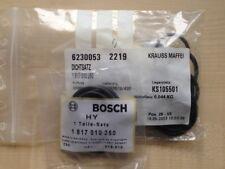 Bosch HY Teilesatz 1 817 010 250, Krauss Maffei Dichtsatz SN 6230053  für SGM